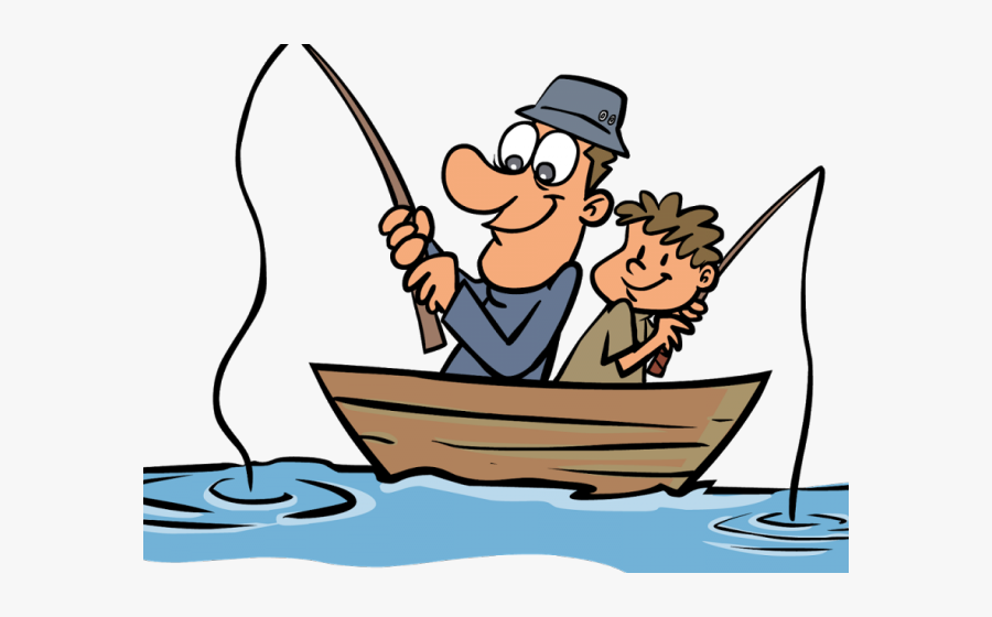 Fishing Images Clipart.