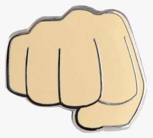 Fist Bump Love.