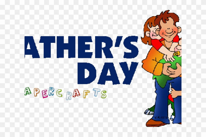 Fathers Day Clipart Fatherhood.