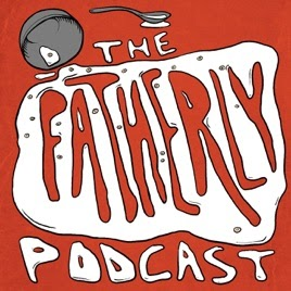 Best Podcasts for Dads.