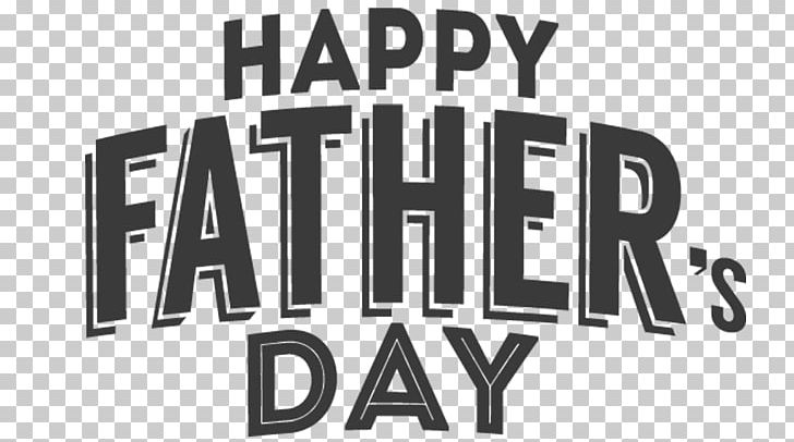 Fathers Day PNG, Clipart, Black And White, Brand, Clip Art, Father.