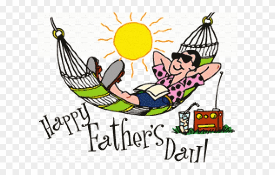 Free Fathers Day Gifts Clip Art.