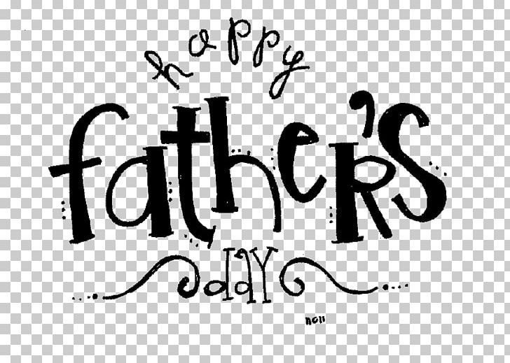 Fathers Day Gift PNG, Clipart, Area, Black And White, Brand.