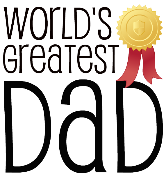 Father's Day PNG Images Transparent Free Download.