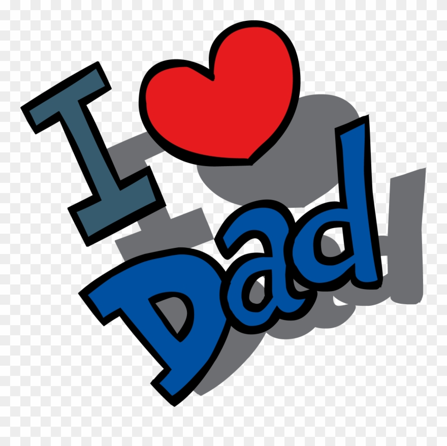 Fathers Day Clip Art Png.