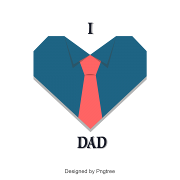 Fathers Day PNG Images.