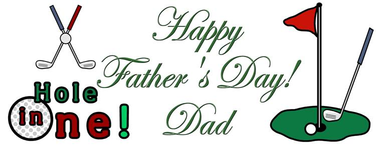 Happy Father's day clipart #FathersDay.