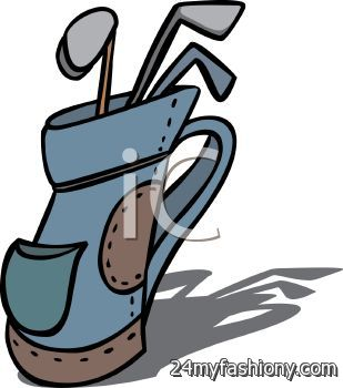 Fathers Day Golf Clip Art images 2016.