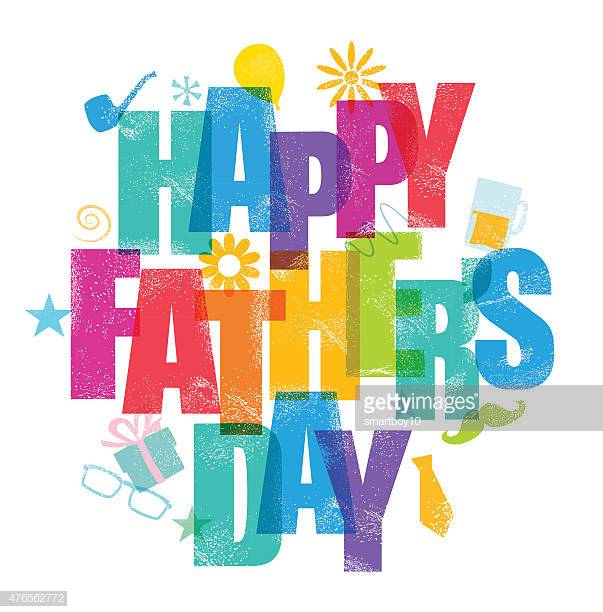 60 Top Father's Day Stock Illustrations, Clip art, Cartoons, & Icons.