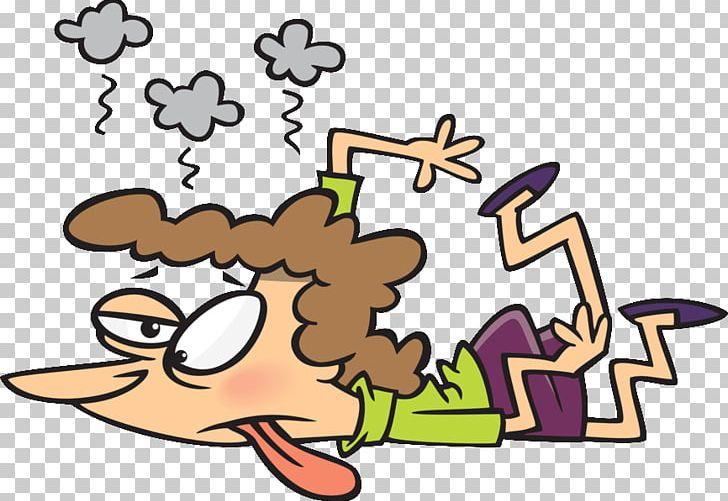 Fatigue Cartoon Woman PNG, Clipart, Area, Art, Artwork, Cartoon.