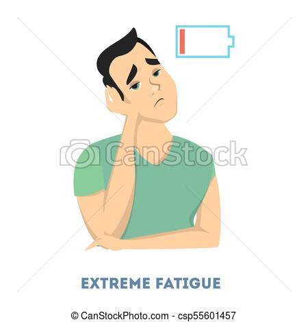 Man diabetes symptoms..