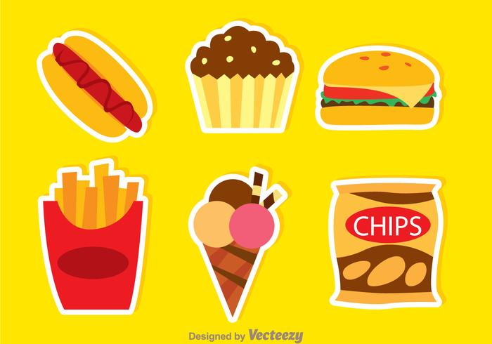 Fatty foods clipart 5 » Clipart Station.