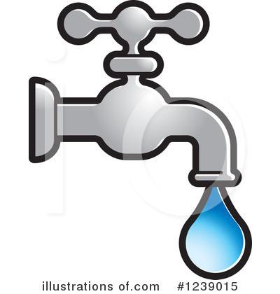 Money Faucet Clipart.