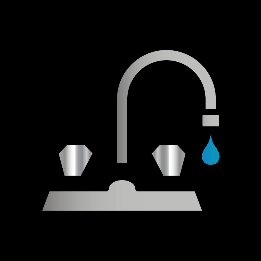 Faucet clipart broken, Faucet broken Transparent FREE for.