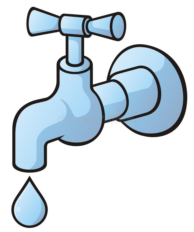 430 Faucet free clipart.
