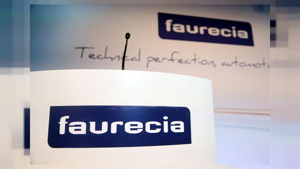 France\'s Faurecia to buy Clarion, launch business group in.