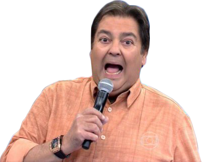 Faustao download free clipart with a transparent background.