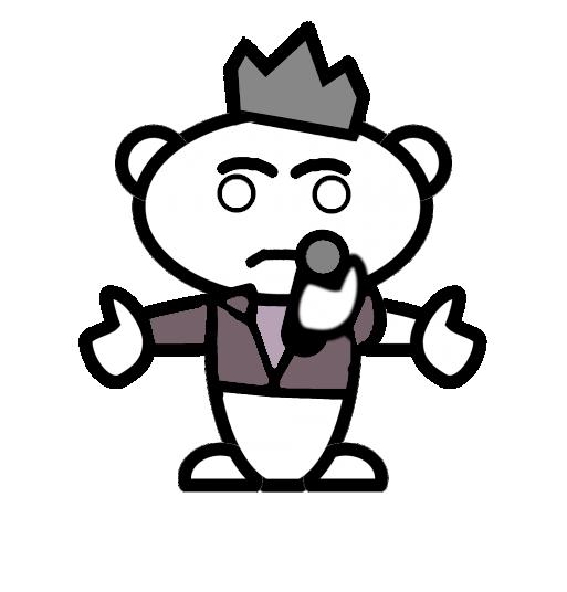Mascote.