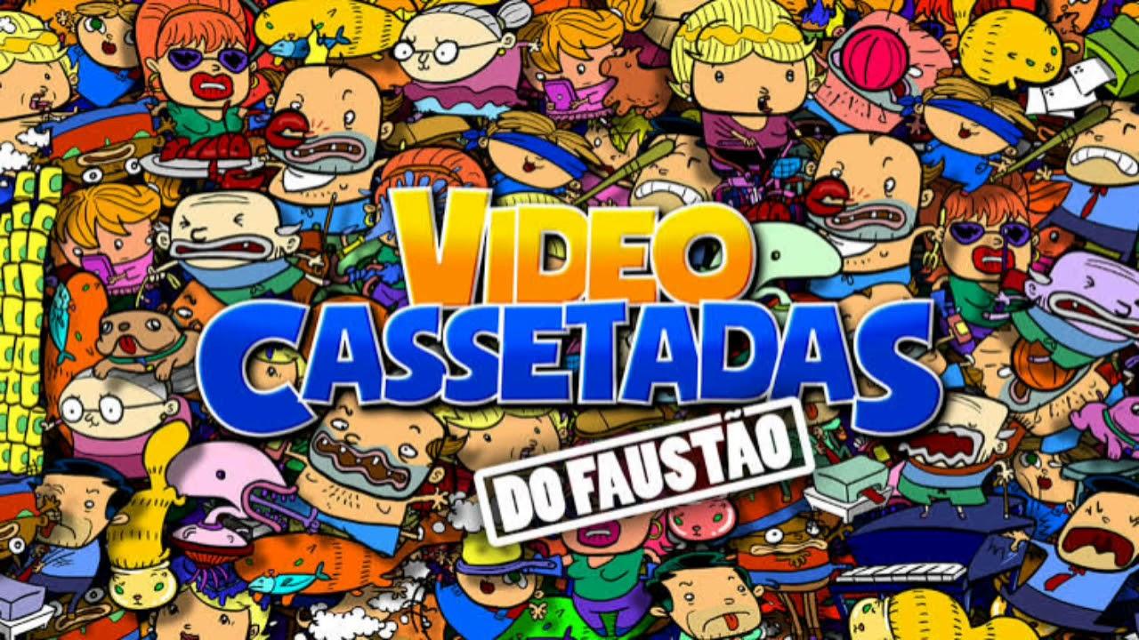 Risadas de Fundo das Vídeo Cassetadas do Faustão.