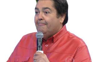 Faustao png 4 » PNG Image.