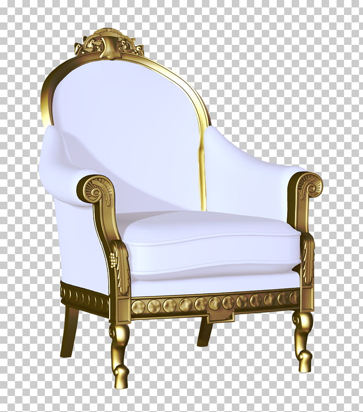 Chair Fauteuil, chair PNG clipart.