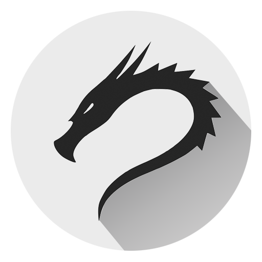 Download Free Kali Android Linux Free Clipart HQ ICON.