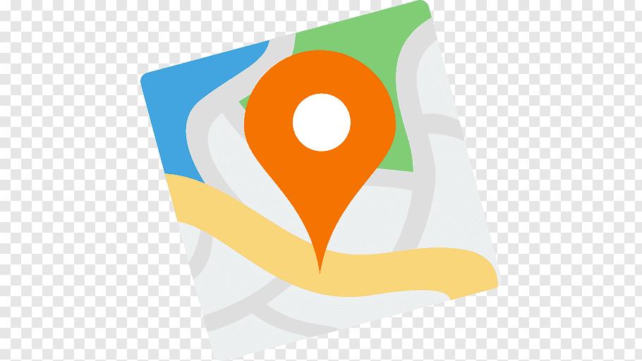 Google map illustration, United States Computer Icons Google.