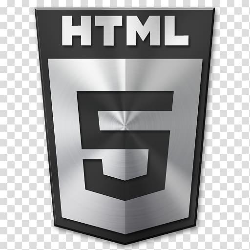 HTML 5 logo, Web development HTML Computer Icons World Wide.