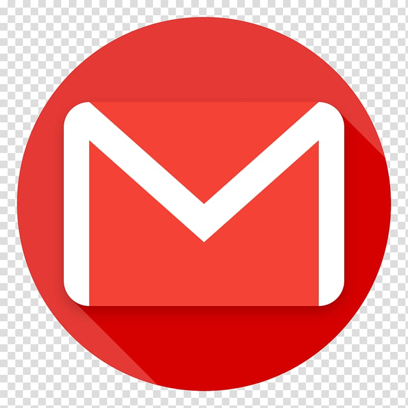 Google Mail icon illustration, Computer Icons Gmail Email.