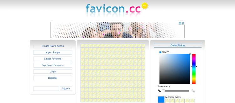 15 (Best) Free Favicon Generators.