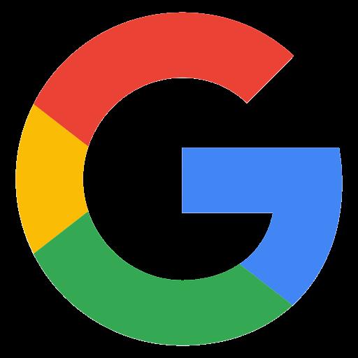 Favicon, google, logo, new icon.