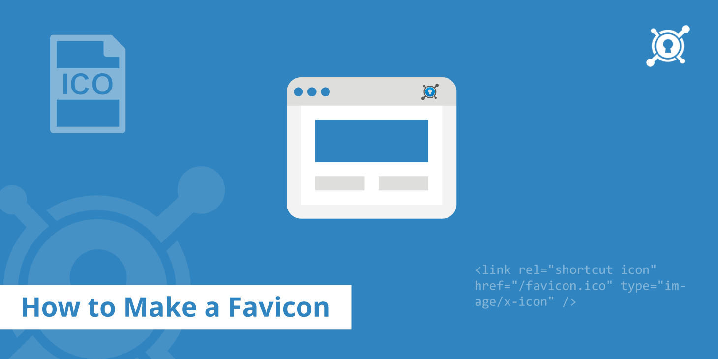 How to Make a Favicon Small and Cacheable.