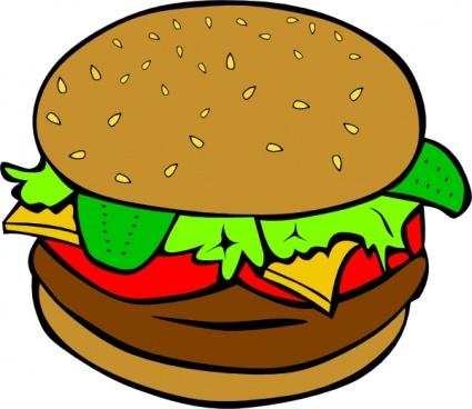 Favorite Food Clipart.