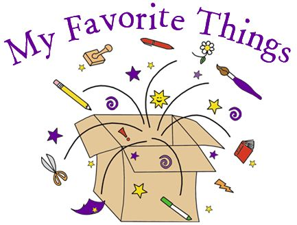 Favorite things clipart 8 » Clipart Station.