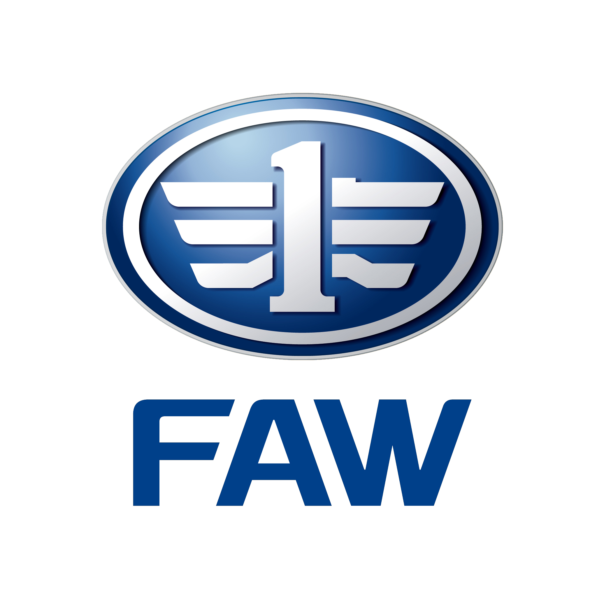 FAW Logo, HD Png, Meaning, Information.