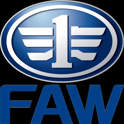 FAW CA7155PHEV3 Hybrid car (Batch #264) Made in China (Auto.
