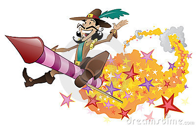 Guy fawkes clipart.