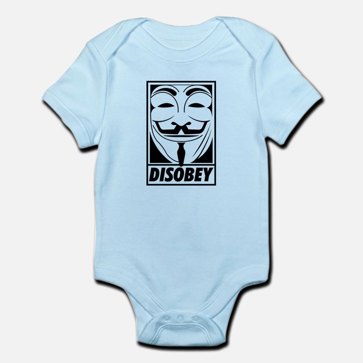Guy Fawkes Mask Clipart Baby Clothes & Gifts.