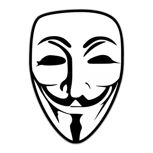 V For Vendetta Mask Drawing Guy fawkes mask...