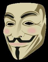 Mask Free Vectors.