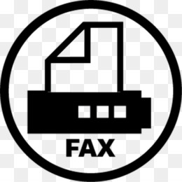 Fax Logo PNG and Fax Logo Transparent Clipart Free Download..