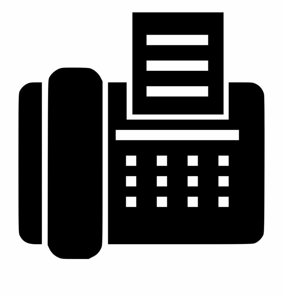 Fax Machine Comments.