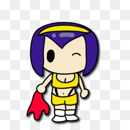 Faye Valentine PNG and Faye Valentine Transparent Clipart.