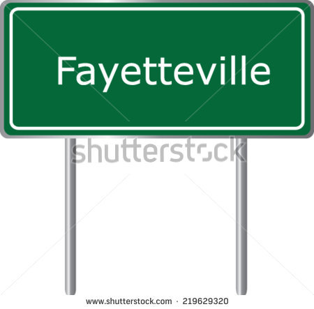 Fayetteville Stock Photos, Royalty.
