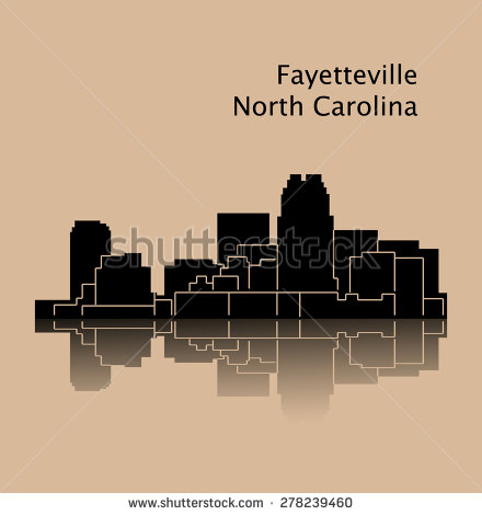 Fayetteville clipart.