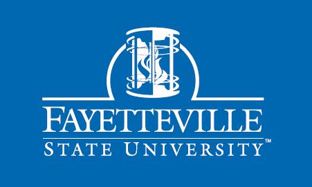 Fayetteville State University.