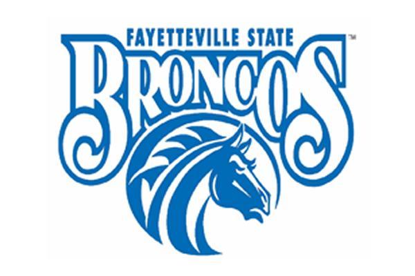Fayetteville State University Logo :: WRALSportsFan.com.