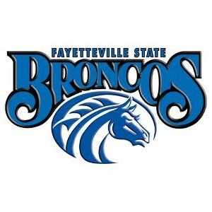 Fayetteville State University, NC Where J.Cole went to.