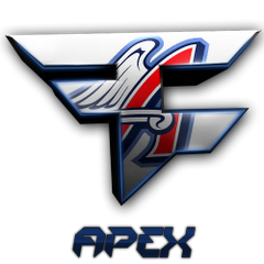 FaZe Apex Logo.