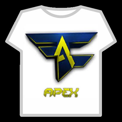 FaZe Apex [Logo].